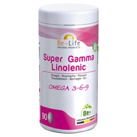 Super Gamma Linolenic