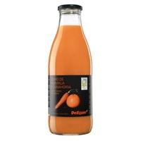 Zumo de Zanahoria y Naranja Bio