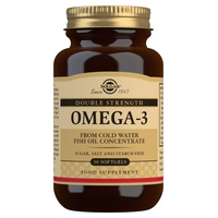 Omega 3 haute concentration