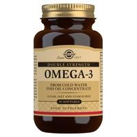Omega 3 Hohe Konzentration