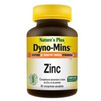 Dyno-Mins Zinc