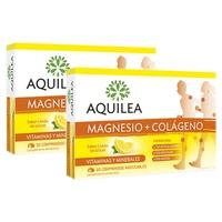 Pack Aquilea Magnesio con Colágeno