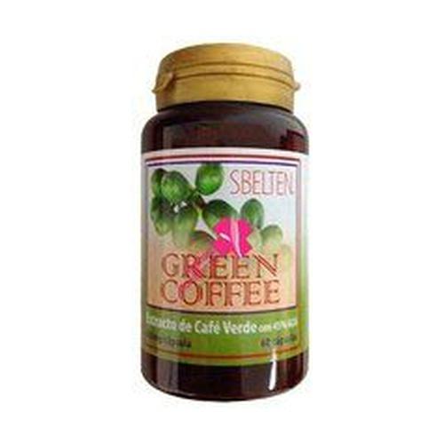 Green Coffee (Café Verde)