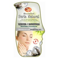Natural Pearl Rejuvenating Face Mask