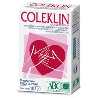 Colesterol Coleklin