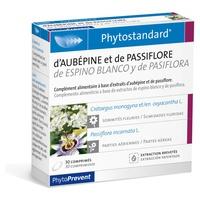 Phytostandard Hawthorn Passionflower