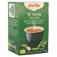 Té Verde Harmonia