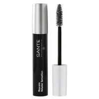 Volume Sensation Black Lash Mask 01
