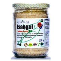 Isabgol Organic Powder