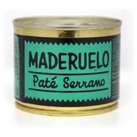 Paté Serrano Eco