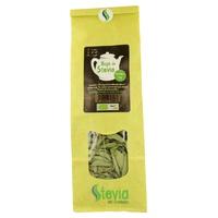 Hoja de Stevia entera Bio