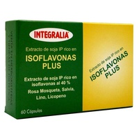 Isoflavonas Plus