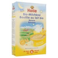 Organic Wheat and Banana porridge