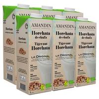 Horchata di chufa (Latte vegetale di cipero)
