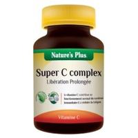 Super C Complex 500 Mg Ap