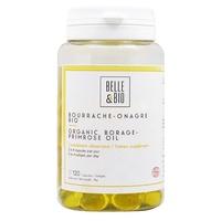 Organic Borage Oil