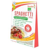 Spaghetti au Konjac (Shirataki)