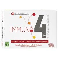 Immuno-4 Bio