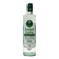 Bebida de Ginebra Juniper Green