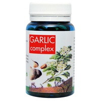 Garlic Complex