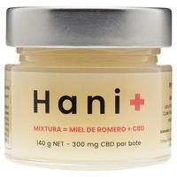 Honey with hemp