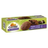 Cookies de Cacao con Chips de Chocolate