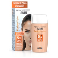 ISDIN Fusion Water Color SPF 50 Sunscreen