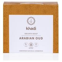 Shanti Arabian Oud-Arabia Holzseife