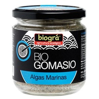 Gomasio Algas Marinas Bio