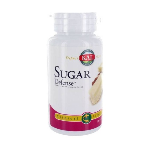 Sugar Defense