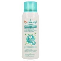 Spray piernas ligeras con 17 aceites esenciales