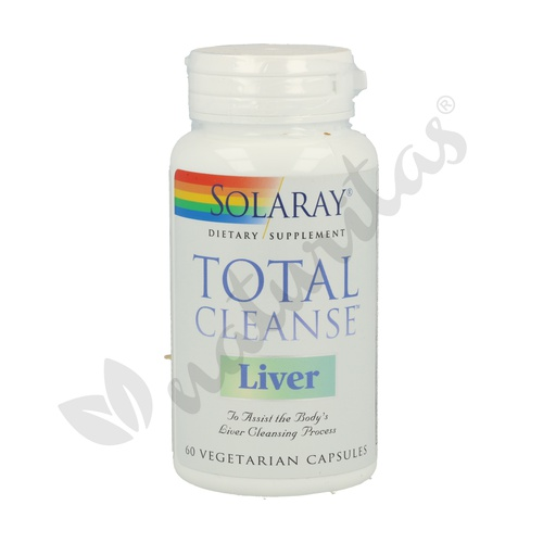 Total Cleanse Liver