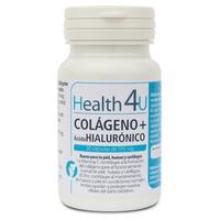 Colágeno + Acido hialurónico