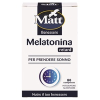 Retraso de melatonina