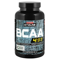 Mięśnie BCAA Kyowa