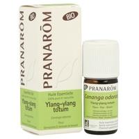 Aceite esencial de Ylang-Ylang Totum Flor