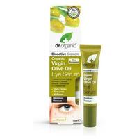Organic Olive Eye Serum, 15 ml - occhi contour serum