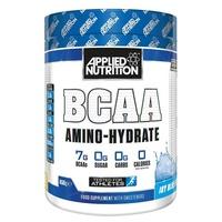 BCAA Amino-Hydrate, Icy Blue Raz