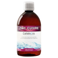 Zinc-Cuivre
