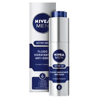 Active age anti-aging hydrating fluid