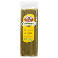 Espaguetis Ajo Perejil Trigo Finos