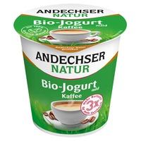 Yogur con Café