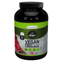 Sport Vegetable Protein (Gusto Lampone)