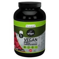 Proteina Vegetal Sport (Sabor Frambuesa)
