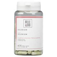 Natural selenium
