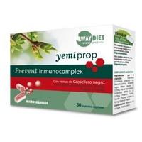 Prevent Inmunocomplex