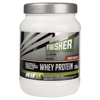 Whey Protein Chocolate Flavor