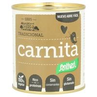 Carnita Végétale