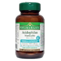 Acidophilus (Sabor Fresa)