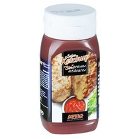 """Salsa Ketchup """"Sin"""""""